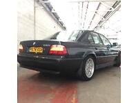Bmw 735i E38 7 Series V8 735 - FSH - Open To Offers