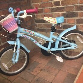 Girls Bike For Sale - 5-7 years - Collection Only - Merton Park/Morden Area