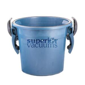 Bucket For Tubo Models Tc1 and Tc2 Complete With Clamps and Seal