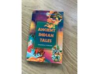 Ancient Indian tales book