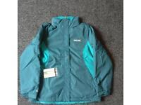 Ladies Regatta waterproof jacket.