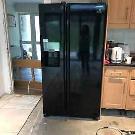 Samsung American Fridge Freezer 2 years old