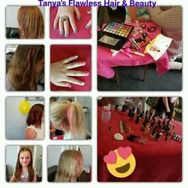 Princess Pamper Parties & Teen Pamper Parties