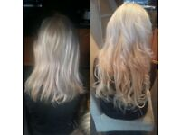 Qualified Hair Extensionist - 8 Methods / Level 3 Makeup Artist / Level 2 Beauty Therapist