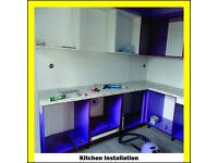 Kitchen Installation Specialists