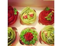 Cupcakes from £1