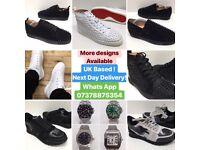 Christian Louboutin Giuseppe Zanotti Valentino Shoes Sneakers Runners trainers London England cheap