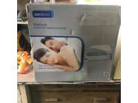 Platinum Aerobed kingsize inflatable bed - Brand new in box - RRP £330