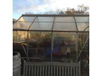 6x4 greenhouse