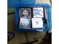 Box of 94 CDs - Reasonable Offers Considered