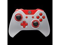 Scuf Xbox one controller
