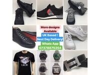 Chanel Sneakers Chanel New Trainers Designer shoes clothing cheap london UK glasgow essex croydon