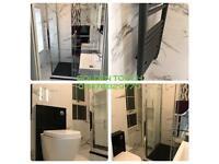 Tilling,Bathroom fitting , plastering , Decorative plaster