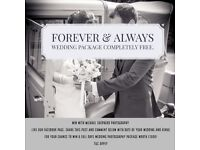 Wedding Photography Package Give Away By Michael Shepherd Photography!!!