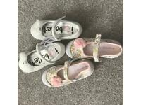 Brand new girls shoes