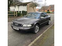Audi A8 4.2 V8 - Open To Offers