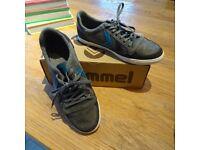 hummel castle rock shoes slim stadil oiled low 40 - 6.5 UK