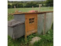 3 chicken coops for sale