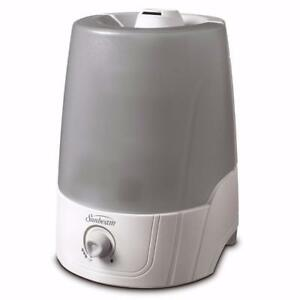 Sunbeam Ultrasonic Cool Mist Humidifier - Multiple Models Available!!