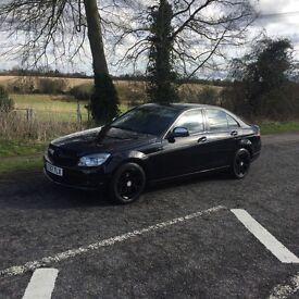 C220 Mercedes c class