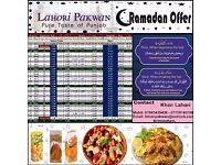 food food food ((((((( Lahori Pakwan )))))) ( Halal )