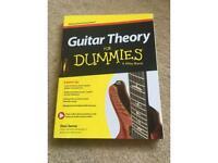 Guitar Theory Book