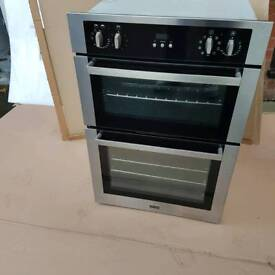 Built-in Double Oven Stoves