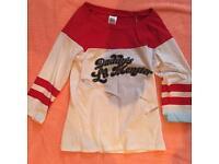 Daddy's Little Monster Harley Quinn Shirt