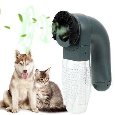 handheld pet hair suction remover portable pet