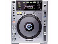 CDJ PIONEER 850