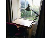 En-suite Double Bedroom in Tollcross area