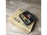 Roland tm-2 trigger module with triggers