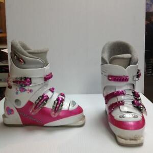 Rossignol Fun Girl 3 Ski Boots (JZAHQL)
