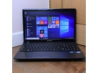 "Samsung Series 3 3530EC 15.6"" Cheap Stdudent Multimedia Laptop Intel Core i5 4GB"
