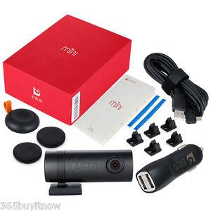 DDpai Mini Wifi Car DVR Full HD 1080P Camera Digital Recorder Camcorder Dash Cam