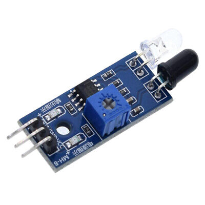 Ir Infrared Obstacle Avoidance Sensor Module Object Detector For