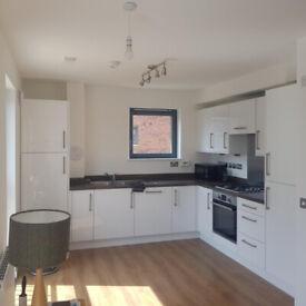 Double bedroom to rent, Bonnington Edinburgh