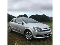 2010 VAUXHALL ASTRA 1.6 SXI SPORTHATCH 3DR MOTD APRIL 17 EXCELLENT CONDITION SERVICE HISTORY