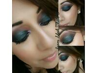 ♡♡Professional Mac trained Makeup and hairstyling artist, avaliable for all occasions ♡♡