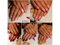 Mobile Nail Technician in Bristol