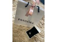 New collection Sparkling Zodiac Pandora Charm