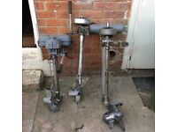 Seagull outboards spares engines