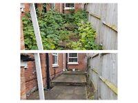 Gardener / Gardening Team / Garden Clearance