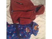 Boys Clothes bundle 18-24