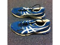 ASICS GT-1000 UK size 8.5