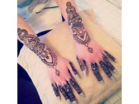 Mehndi Henna Artist Doncaster, Sheffield, Rotherham, Bradford, South Yorkshire Areas