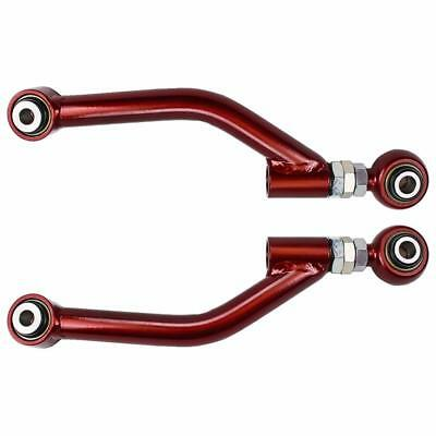 ::GODSPEED PROJECT REAR ADJUSTABLE CAMBER ARMS FOR 09-16 HYUNDAI GENESIS COUPE