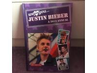 WeLoveYou... Justin Bieber A 2013 Annual