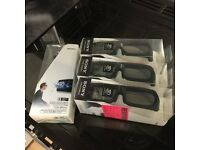 SONY 3D GLASSES, 4 Pairs brand new