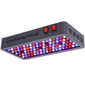 4x Viparspectra Reflector Series V450 450W LED Grow Light Full Spectrum For Hydroponics
